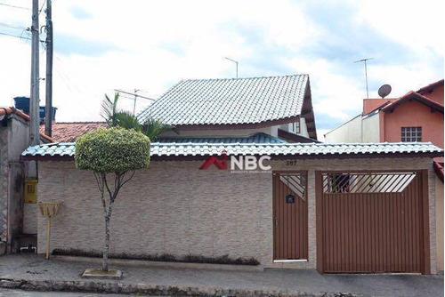 Imagem 1 de 14 de Casa No Jordánopolis - Ca0768