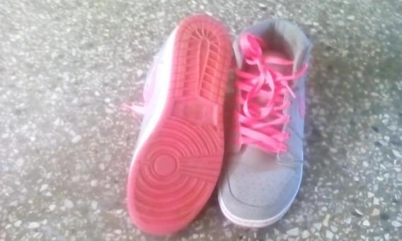 Botas De Damas Nike Jordan