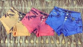 Short Jeans Az