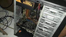 Pc Gamer 6nucleos+12gb De Ram+gtx660directcu