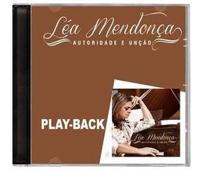 Playback Léa Mendonça Autoridade E Unção Mk .biblos