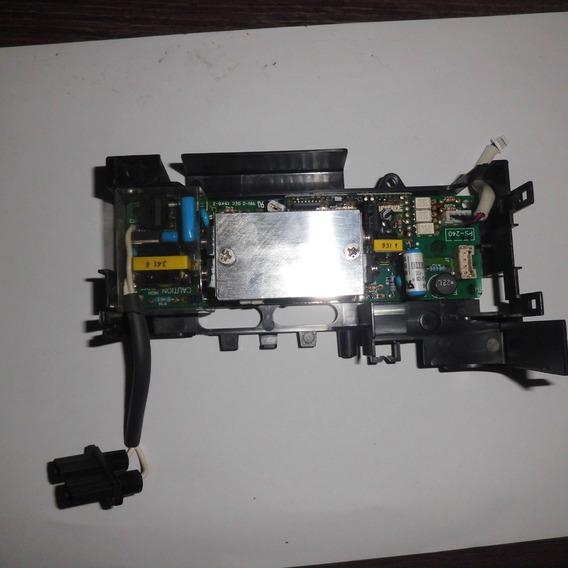 Fonte Da Lampada Projetor Toshiba Tlp-s41 (h9)