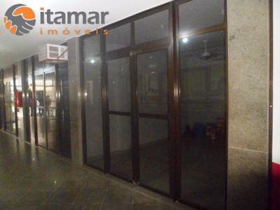 Sala Comercial A Venda Em Guarapari, É Nas Imobiliárias Itamar Imoveis. - Sa00003 - 4438024