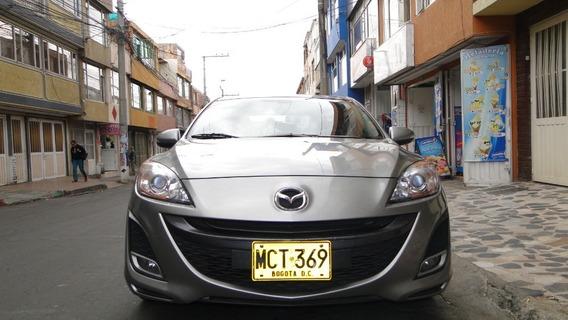Mazda 3 All New, Modelo 2012, Cc2000 , Automatico,