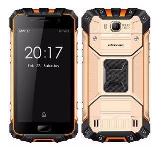 Celular Ulefon Armor 2,6gb Ram 64gb 4g Argentina, Sumergible