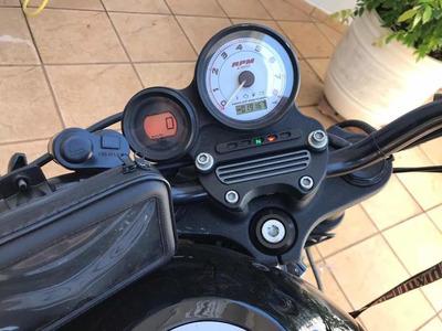 Harley Davison Xr1200x
