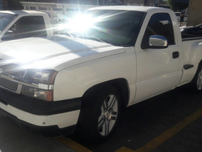 Chevrolet Silverado 5.3 Pickup Silverado 2500 Aa At 2005