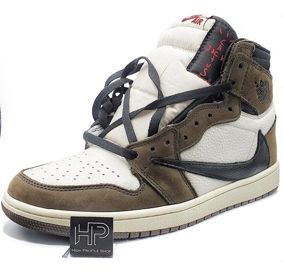Nike Air Jordan Retro High Travis Scott Cactus Jack