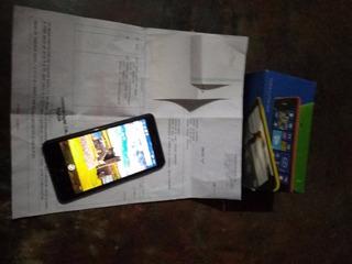 Nokia Lumia 625 Windows Phone 8.1 Vodafone Legal Con Papele