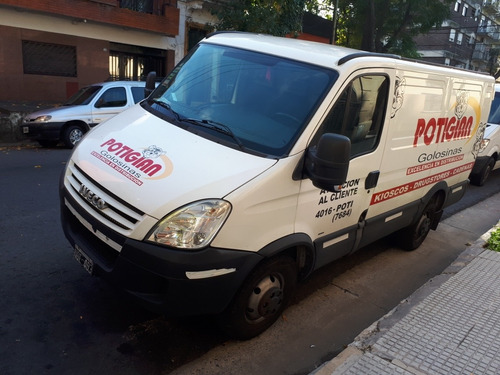 Iveco Daily Cubik 8,3