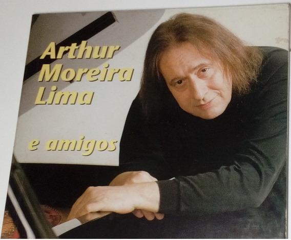 Cd De Athur Moreira Lima