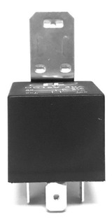 Rele Tipo Bosch 5 Pin 12v 40 Ampere Relay