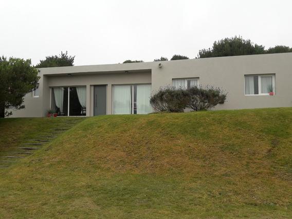Casa Costa Esmeralda Alquiler Y/o Venta