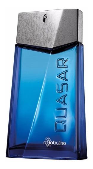 Perfume Boticário Quasar Des. Colônia 125ml Original