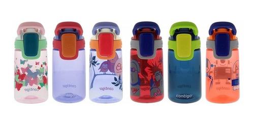 Contigo Kids Autoseal Gizmo Termo Vaso Plastico Niños 14oz