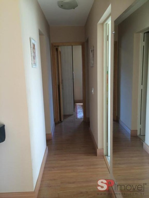 Apartamento Em Lauzane Paulista, São Paulo/sp De 60m² 2 Quartos Para Locação R$ 1.300,00/mes - Ap170166