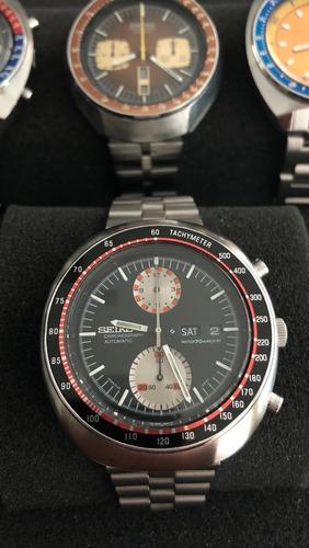 Relógio Seiko Ufo Cronógrafo Automático 6138-0011