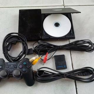 Playstation 2, Consola De Video Juego