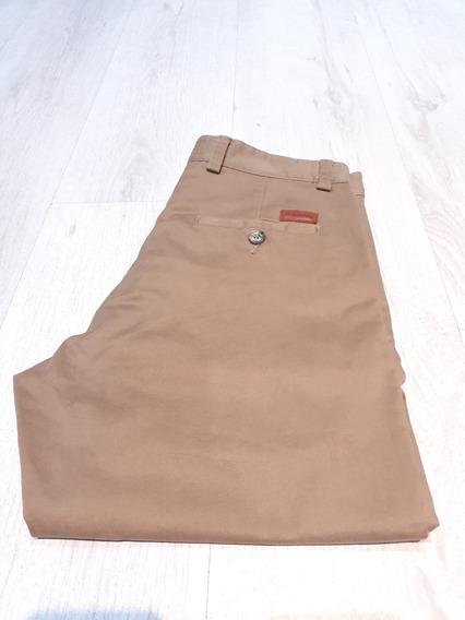 Pantalón Prototype De Vestir Chino Birmania Inc