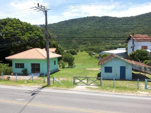 Imagem 1 de 18 de Sítio No Bairro Rio Vermelho - Te0699