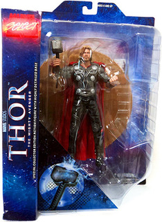 Marvel Select - Thor - The Mighty Avenger - 100% Original!