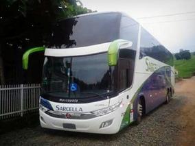 Marcopolo Ld G7 1600 Scania K360 Opticruz