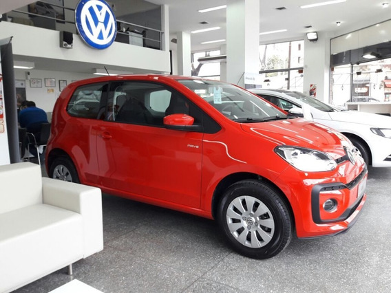 Volkswagen Up! 1.0 Take Up! Aa 75cv Hd
