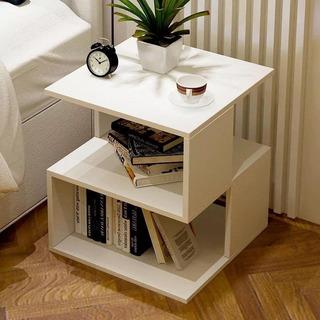 Mueble Buro Minimalista Esquinero Para Recamara O Sala