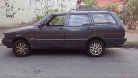 Fiat Elba Weekend 1.5i.e 95/95, Cinza