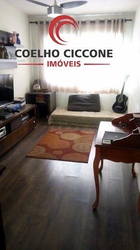 Imagem 1 de 15 de Apartamento Em Prosperidade - Sao Caetano Do Sul - V-3848