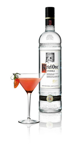 Vodka Ketel One X 750 Holanda