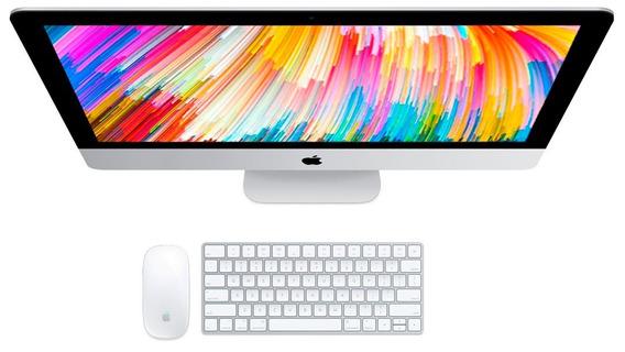 Apple iMac 5k Mned2 27 , I5 , 16gb, 2tb Nfe Envio Hj