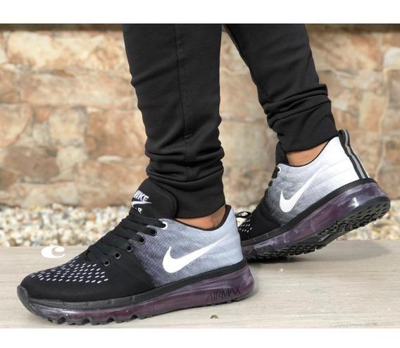 Zapatos Hombre, Tenis Nike Air 2014, Zapatillas Deportivas