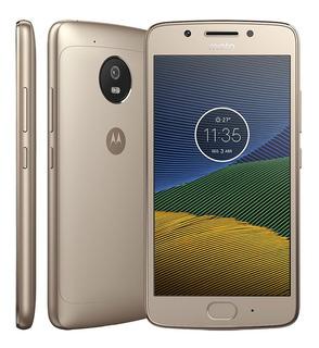 Smartphone Motorola Moto G5 Xt1672 Dual 32gb Novo Anatel!nf