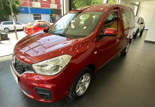 Renault Kangoo Ii Zen 1.6 Sce (mb)
