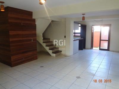 Casa Em Nonoai Com 3 Dormitórios - Bt2026