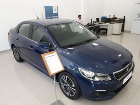 Peugeot 301 Allure Plus Tiptronic 2018 (a)