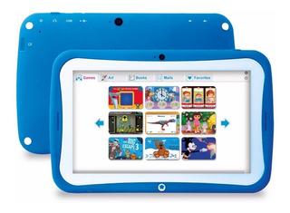 Tablet 7 Avh Action Kids 3.0 Niños Juegos Reacondicionado