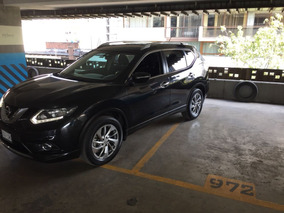 Nissan X-trail 2.5 Advance 3 Row Mt