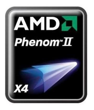 Processador Amd Skt Am2+ / Am3 Phenom Ii X4 955 3.2 Ghz Oem