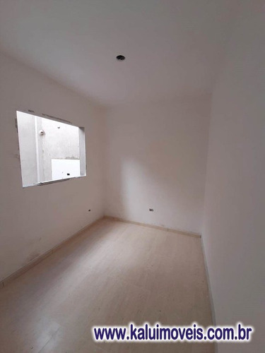 Imagem 1 de 9 de Vila Apiai - Apartamento Cobertura Sem Condomínio  - 75710