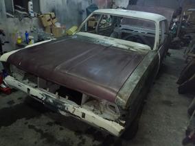 Chevrolet Opala Original 6cc