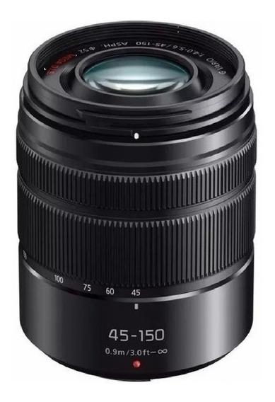 Panasonic Lumix G Vario 45-150mm F/4-5.6