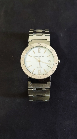 Relógio Bvlgari L9030 (original)