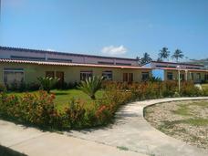 Casa De Playa En Rio Chico