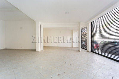 Galpao - Vila Romana - Ref: 89435 - V-89435