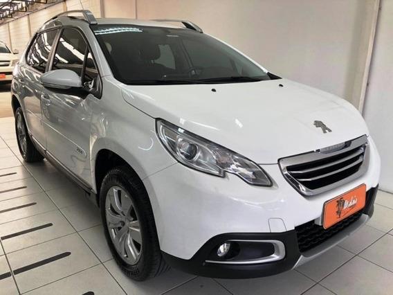 Peugeot 2008 1.6 Allure Automática 2017