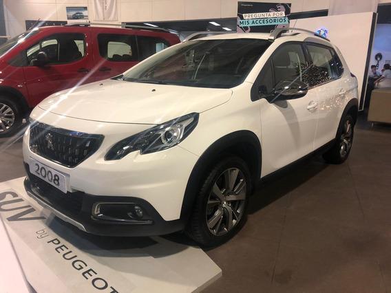 Peugeot 2008 Allure Pack 2021 Automatica