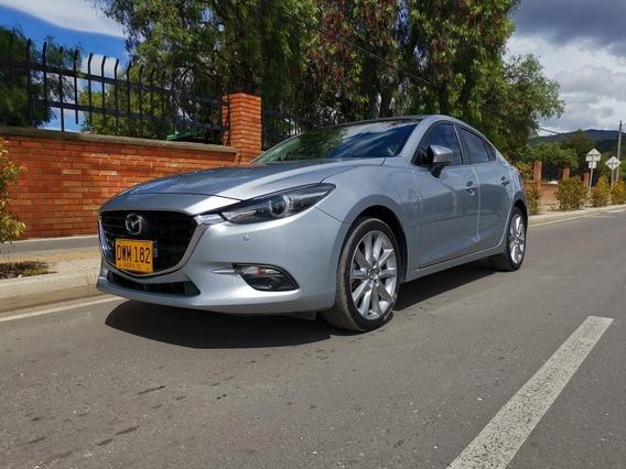 Mazda Mazda 3 Grand Tourin Grand Tuting Lx