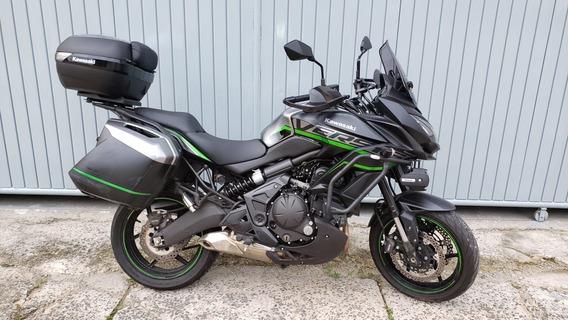 Kawasaki Versys 650 Abs Tourer 2019 3.600kms